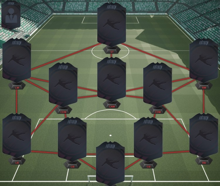 formation 4-2-3-1 (2)