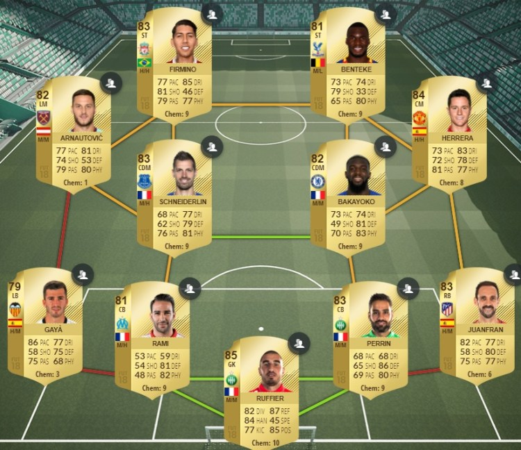 solution meunier futmas