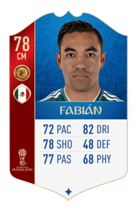 fifa 18 world cup maxique fabian