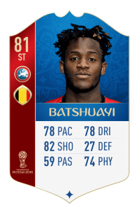fut 18 world cup batshuayi
