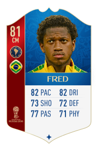 fut 18 world cup bresil fred