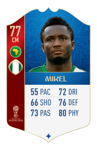 fut 18 world cup caf mikel