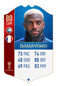 fut 18 world cup france bakayoko