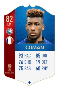 fut 18 world cup france coman