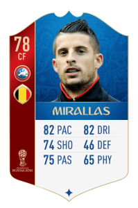 fut 18 world cup mirallas