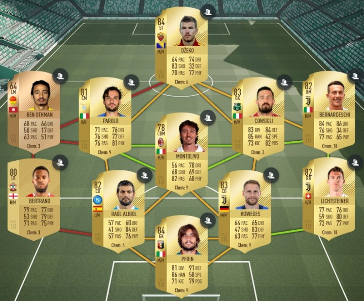 fut 18 dce grosses affiches tunisie angleterre