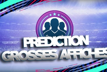 Logo DCE prediction grosses affiches FUT 19 futwithapero