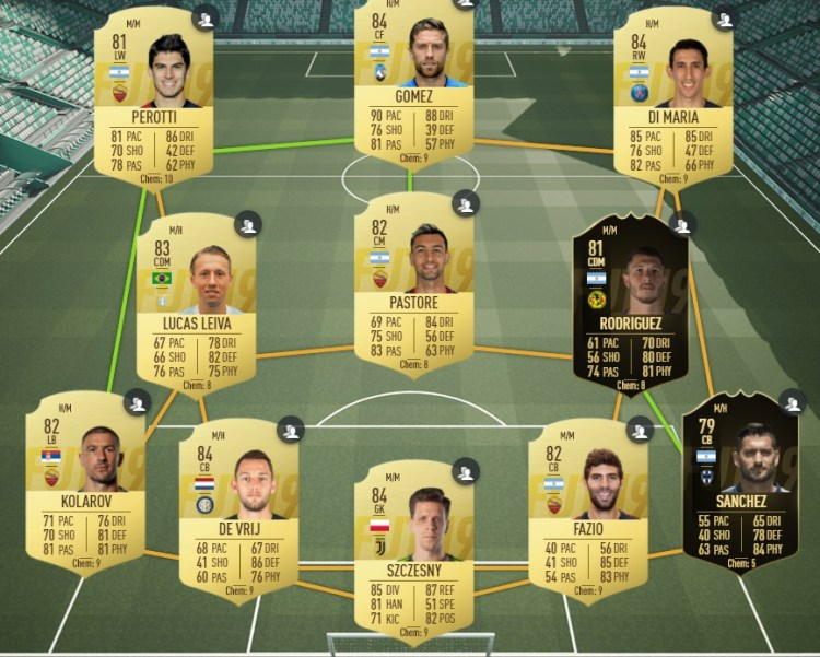 fut19 solution dce frank rijkaard 83+