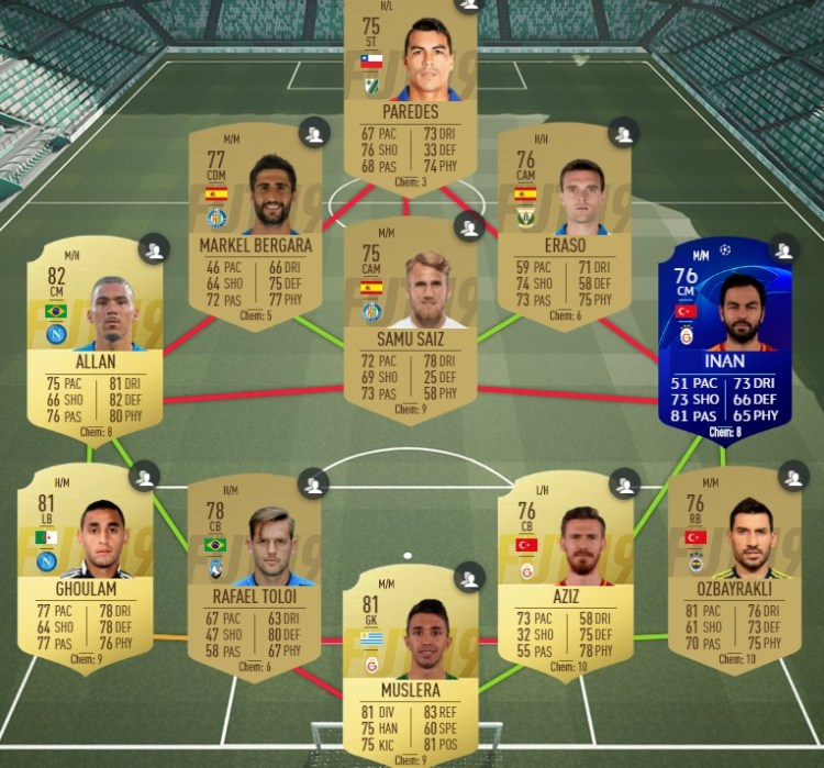 fut19 solution dce la tension monte
