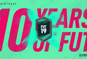 fut19 futbirthday mini