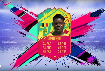 fut19 solution dce limbombe mini