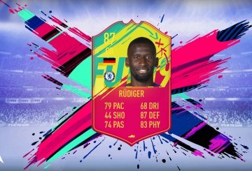 fut19 solution dce rudiger mini