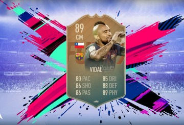 fut19 solution dce vidal mini