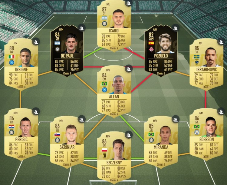 fut19 solution dce ronaldo 86 3