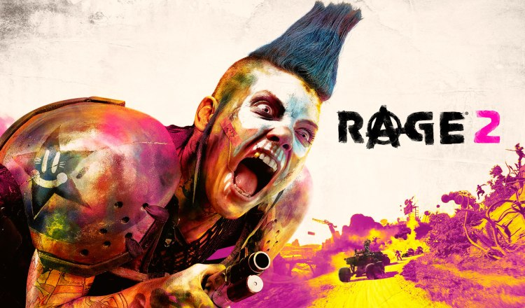 test rage 2 mini