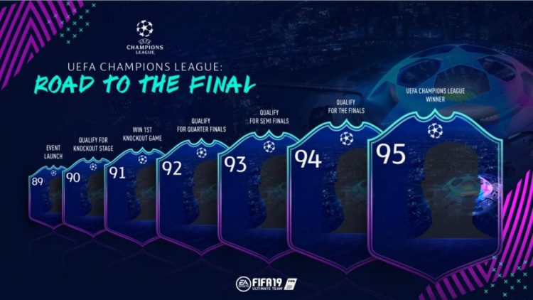 fut 19 road to the final