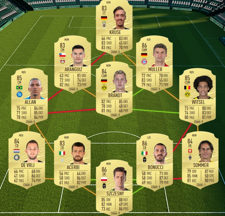 fut 20 solution dce david luiz flashback selecao