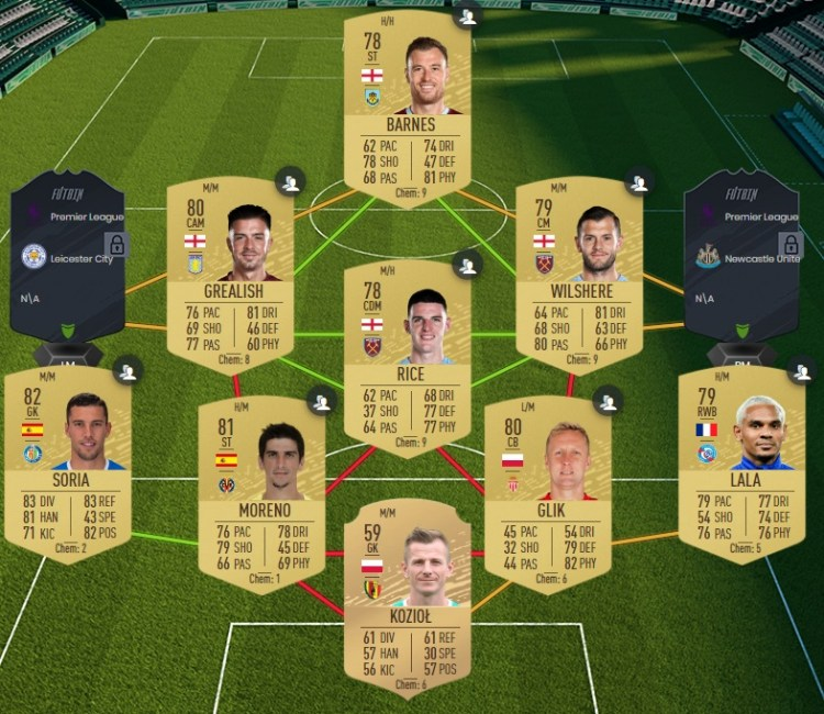 fut 20 solution dce moments affiches passees 25 mars