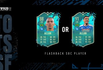 fut 20 solution dce allan flashback mini