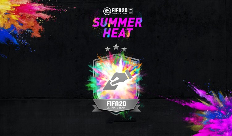 fut 20 solution dce vote summer heat mini