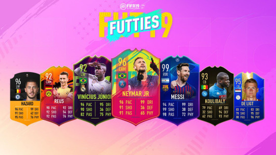 futties fifa 19 batch 1