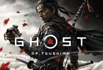 ghost of tsushima mini