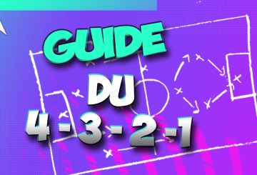 fifa 21 guide de formation 4-3-2-1 mini
