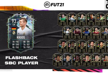 fut 21 solution dce kroos flashback mini