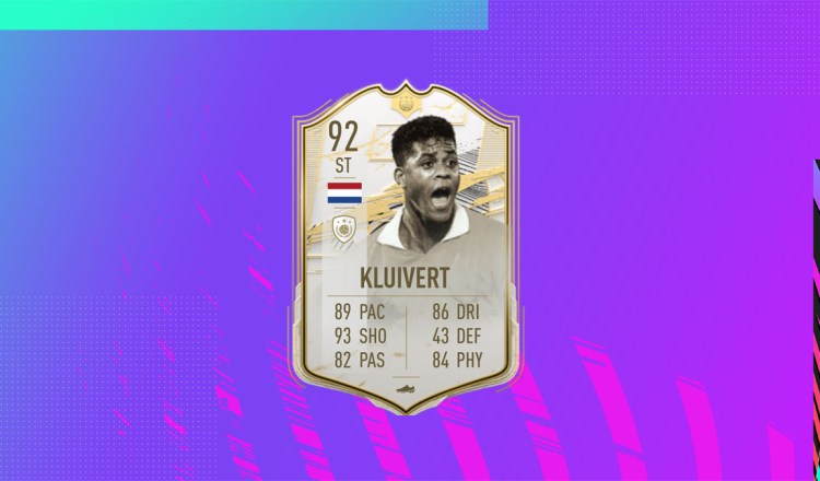 fut 21 solution dce kluivert moments mini