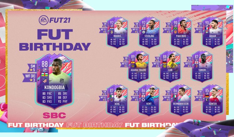 fut 21 solution dce kondogbia birthday mini