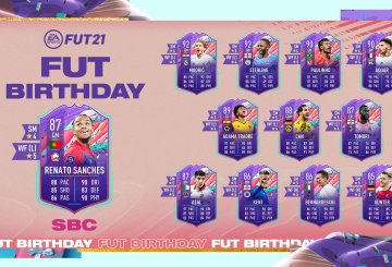 fut 21 solution dce renato birthday mini