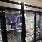 Cold Food Storage at FUUD Pantry Lenexa