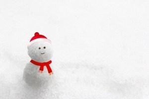 冬季休業イメージ画像