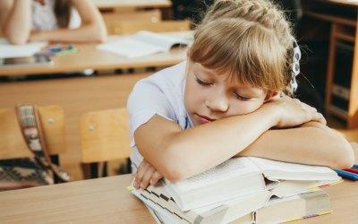 La diabetes tipo1, puede estar presente en niños de bajo rendimiento escolar.