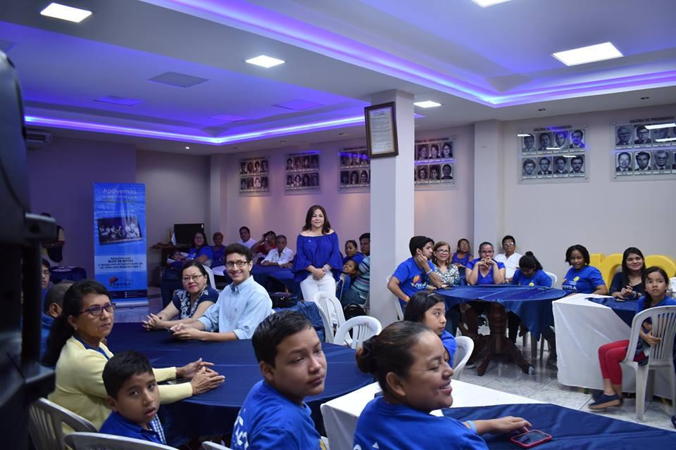 Actividades por el Dia Mundial de  Diabetes 2017