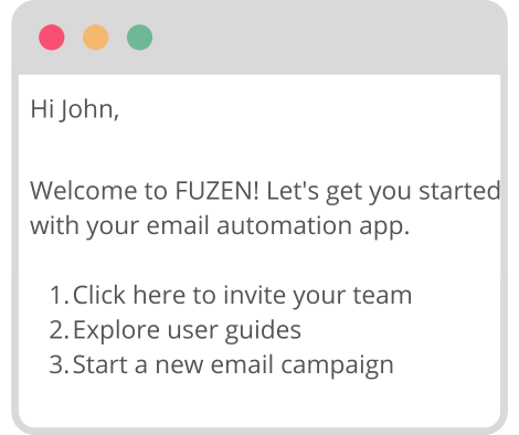onboarding email automation