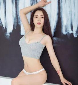Sidney - Fuzhou Escort