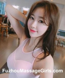 Jennifer - Fuzhou Massage Girl