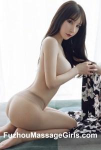 Karen - Fuzhou Massage Girl Escort