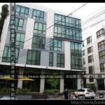 【飯店/曼谷】Sacha's Hotel Uno