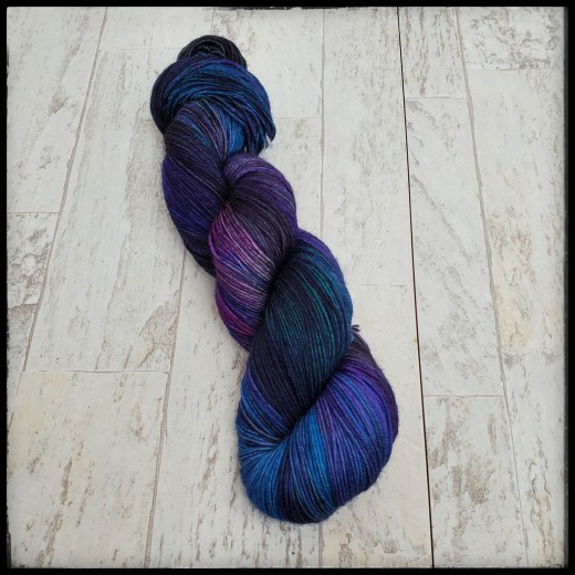 Katie's Dream variegated skein