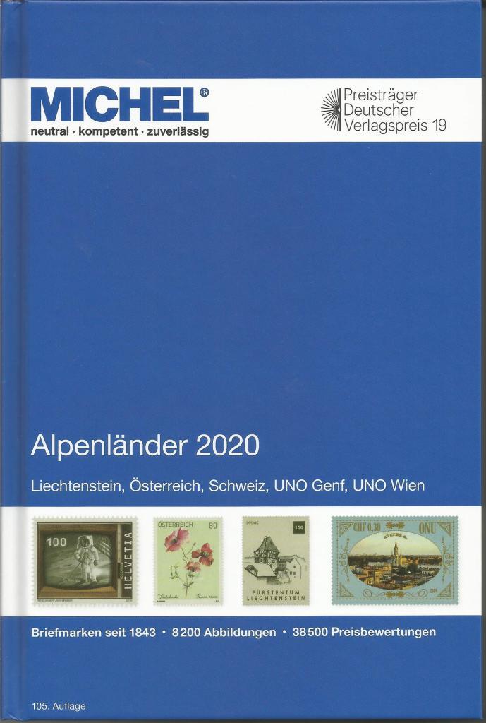 Alpenländer