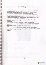 FV TEG Festschrift 40 Jahre TEG 25 WZ