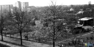 Laubenkolonie Humboldtstraße