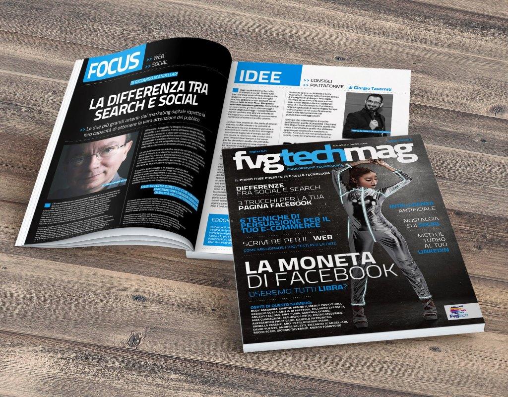 Mockup FvgTechMag 6 1024x800 Scarica gratis FvgTech Magazine: Rivista di divulgazione tecnologica