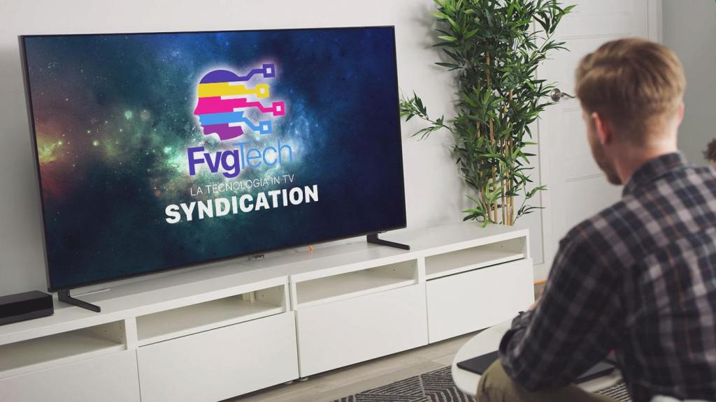 Programma TV Syndication Tecnologia 1024x576 FvgTech: Programma TV disponibile in Syndication