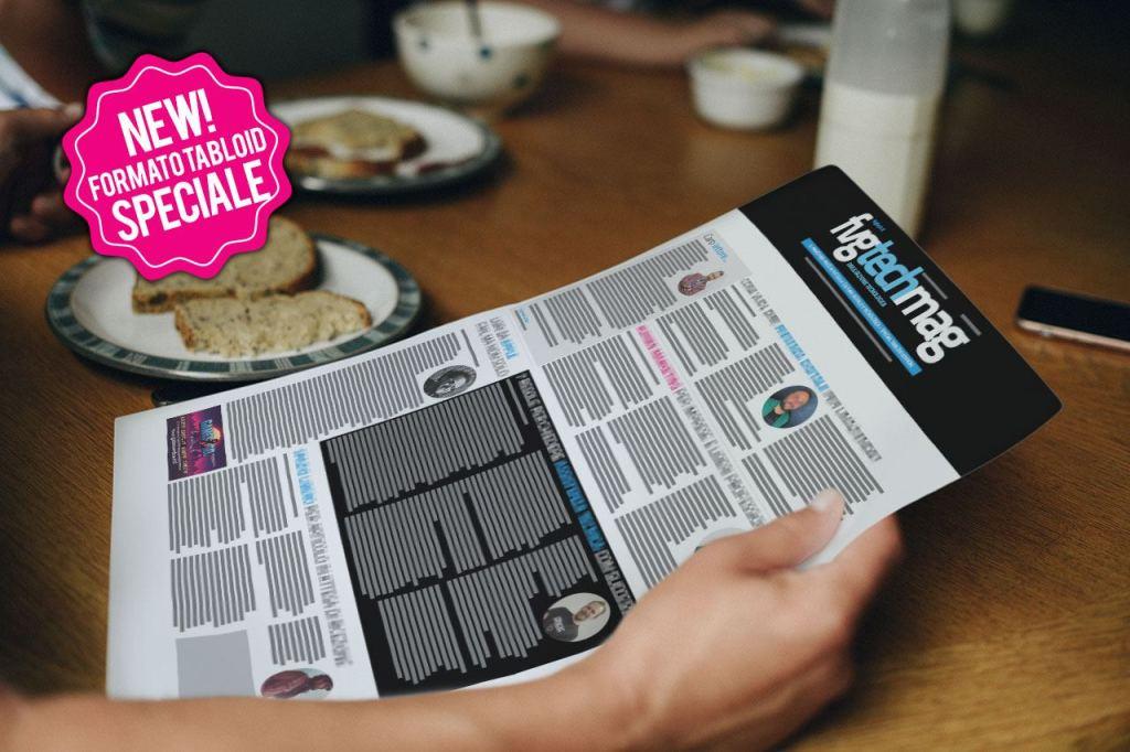 fvgtech magazine tabloid 1024x682 Scarica gratis FvgTech Magazine: Rivista di divulgazione tecnologica