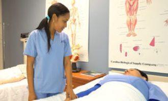 Opciones de trabajo en el campo médico además de médicos y enfermeras