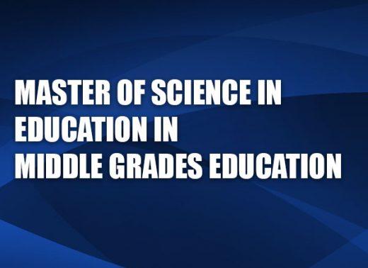masterofscienceineducationinmiddlegradeseducation