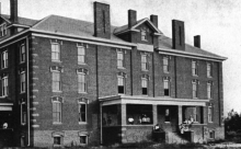 A Brief History of Fort Valley State University
